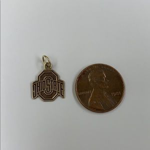 CBCO Jewelry - 14K Gold Ohio State University Charm by CBCO
